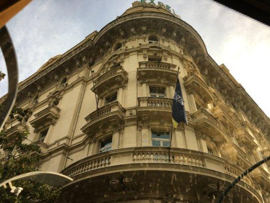 Westin Hotel Rome Reviews