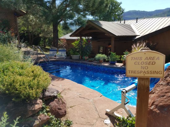 Hotels With Private Pools In The Room In Colorado