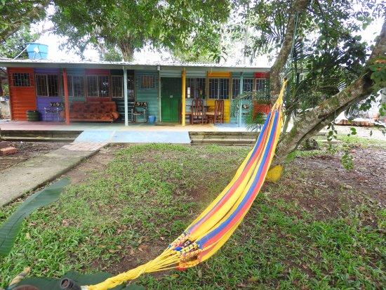 Ayawaska hostal bewertungen fotos preisvergleich for Jardin kolumbien