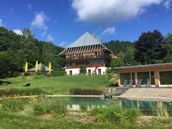 Whore Bonndorf im Schwarzwald