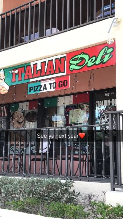 The Italian Deli & Market: photo0.jpg