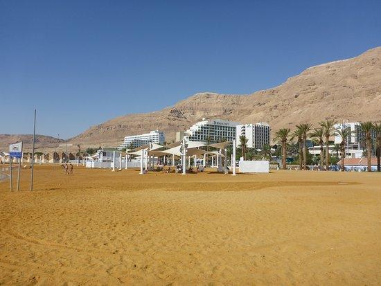 Ein Bokek Beach