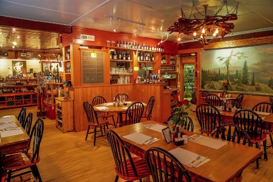 Copper Creek Inn One Of Washington State S Oldest Continuously Operating Restaurants