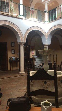 Palacio de los Granados: photo0.jpg