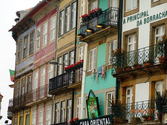 Ibis Porto Centro : MAGNIFICA PORTO