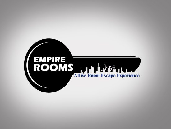 Fairfield, NJ: Empire Rooms