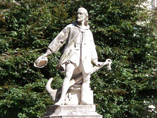Monumento a Cristoforo Colombo