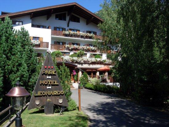 Moena Park Hotel Leonardo