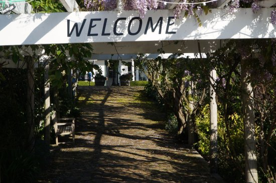 Welcome to Roche Harbor Resort