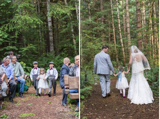 Weddings At Copper Creek Inn