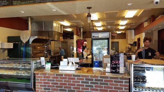Restaurants Linworth Ohio