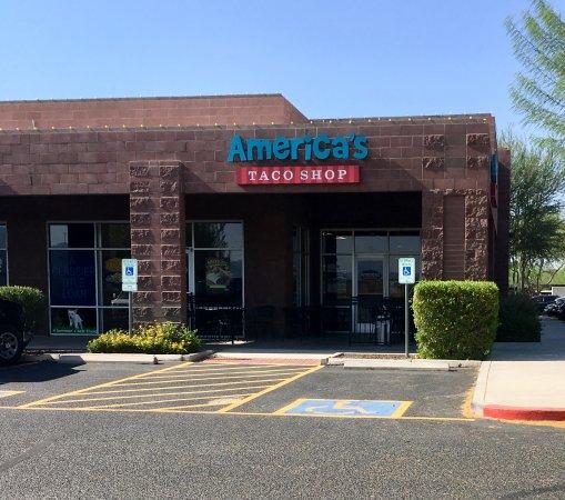 Fast Food Mexican Scottsdale Az