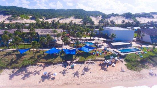 Vila do Mar, hôtels à Natal