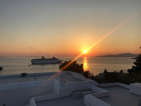 Omiros Hotel張圖片