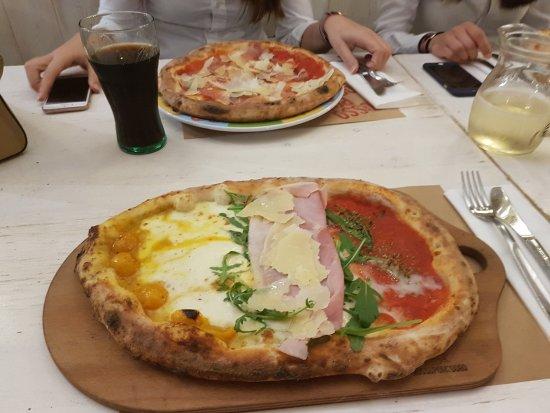 Rossopomodoro Padova : 20170518_223557_large.jpg