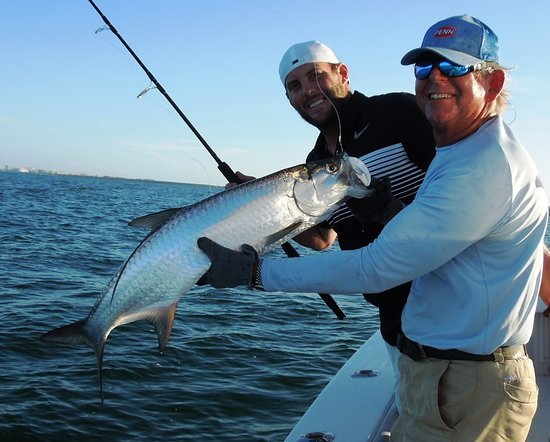 Knot nancy fishing charters miami fl updated 2018 top for Miami fishing trips