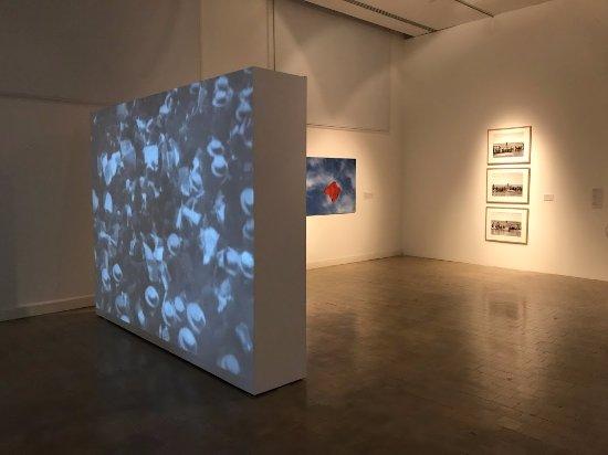 MUNTREF Centro de Arte Contemporaneo