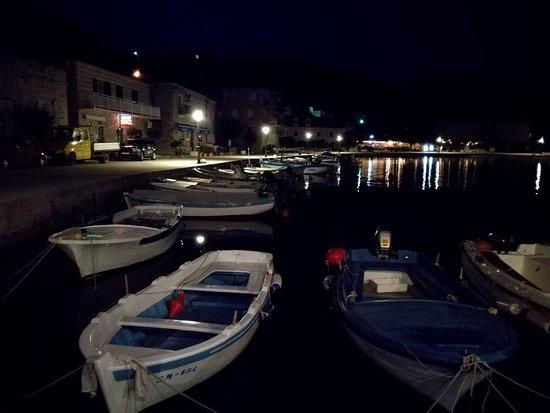 Povlja, Croacia: IMG_20170607_213921_large.jpg