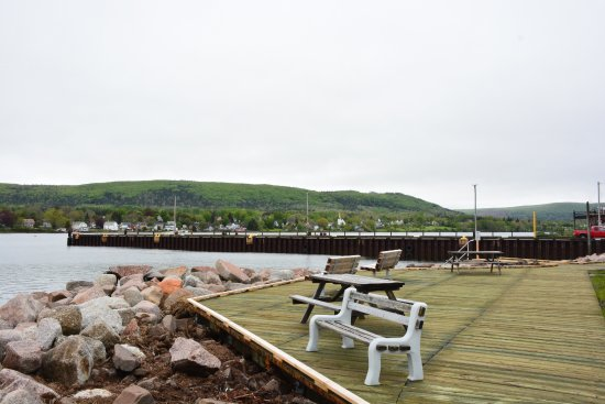 Annapolis Royal Lighthouse: ...