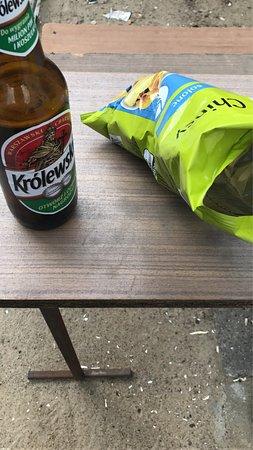 Hostel Krokodyl: Perfect stay,perfect trip