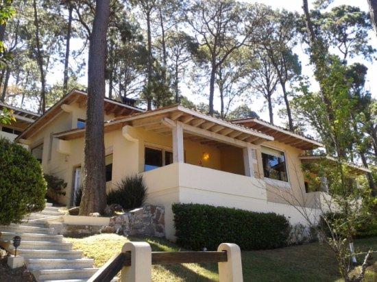 Mision Grand Valle de Bravo: Maravillosos y confortables chalets