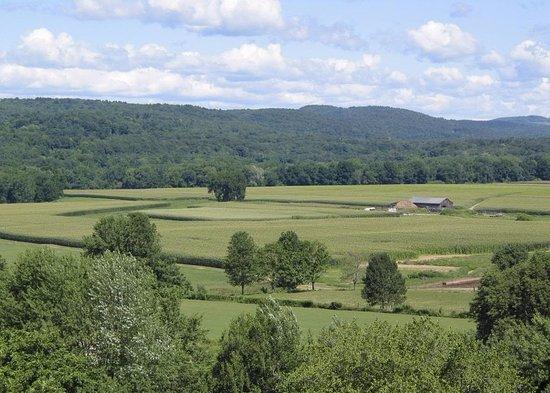 Landscape - Picture of Deerfield Inn, Deerfield - Tripadvisor