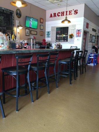 Archie Restaurant In Melbourne Fl