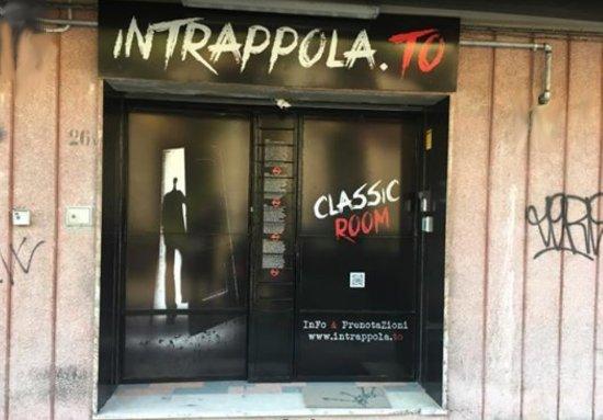 Escape room Intrappola.To Reggio Calabria - Picture of Escape Room ...