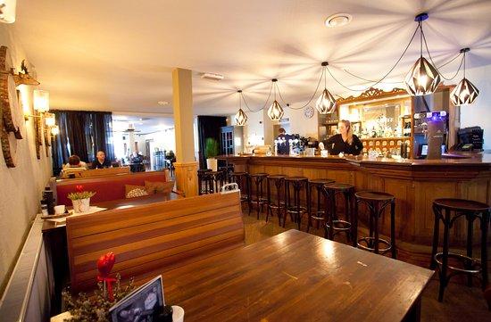 Restaurant boshuis arnhem restaurantanmeldelser for Arnhem restaurant
