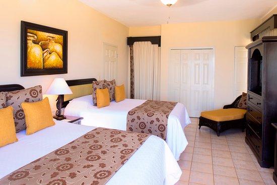 Two bedroom suite picture of villa del palmar beach Villa del palmar cabo 2 bedroom suite