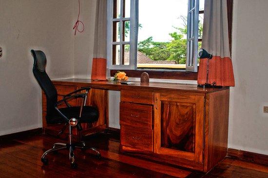 Département de Rivas, Nicaragua : Family Rooms, Mini bar