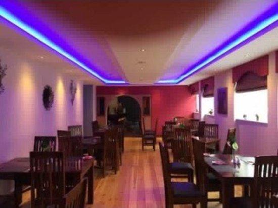 Indian Restaurants Sunderland Road
