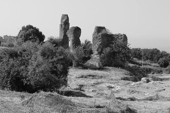 Villa degli Antonini