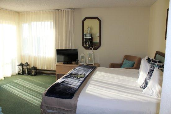 Chateau Westport: King room