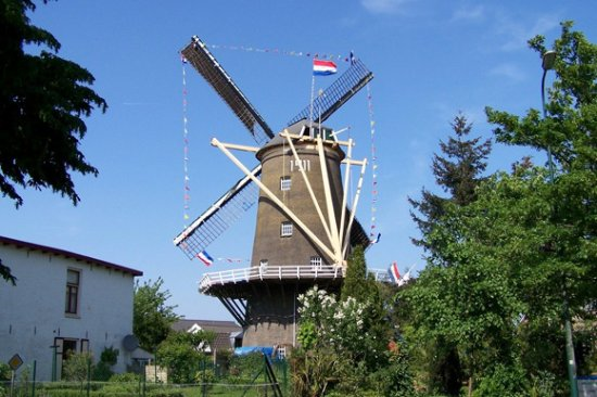 Veenendaal, Belanda: getlstd_property_photo