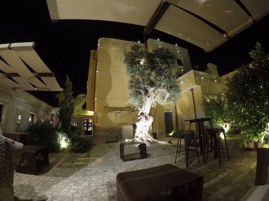 Bhb Hotel Manduria Spa