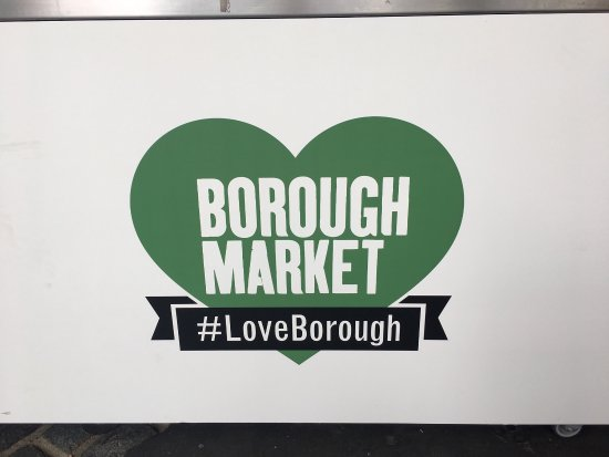 Photo of Tourist Attraction Borough Market at 8 Southwark Street, London SE1 1TL, United Kingdom