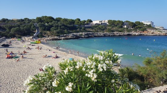 Cala Marcal, إسبانيا: 20170619_190600_large.jpg
