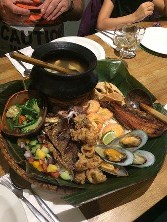 photo0 jpg - Picture of Lutong Pinoy Filipino Restaurant