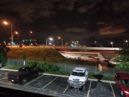 Extended Stay America - Chicago - Itasca Foto