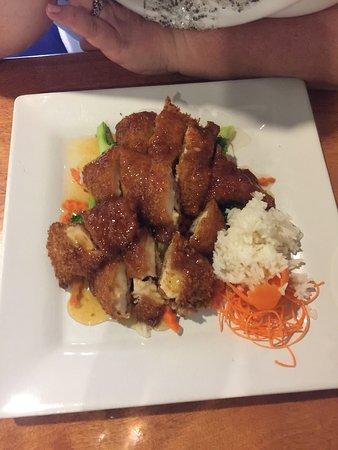 Ιντιάνα, Πενσυλβάνια: Teerak Thai Resturant