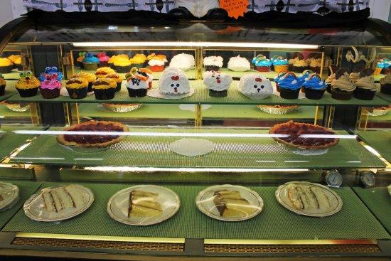Taylorsville, North Carolina: Homemade desserts every day