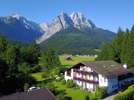 Hotel Laengenfelder Hof