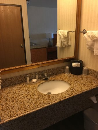 Hampton Inn Discovery Kingdom Napa Gateway: photo5.jpg