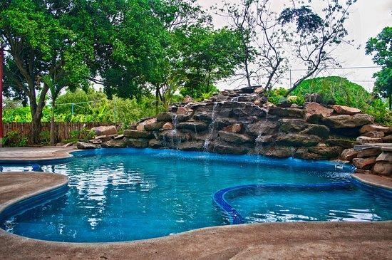 Département de Rivas, Nicaragua : Beautiful Pool, relaxing