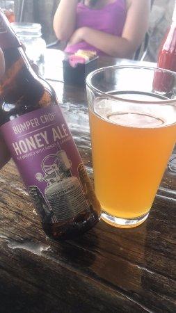 Mount Carmel, UT: Try this beer!