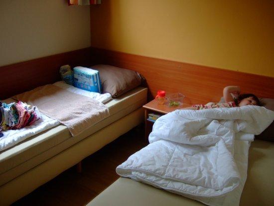 Chambre enfant (bungalow de 6 pers.) - Bild von Landal Het ...