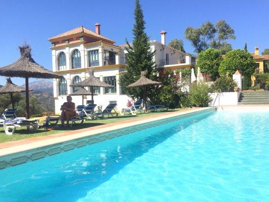 Hacienda La Herriza Hotel