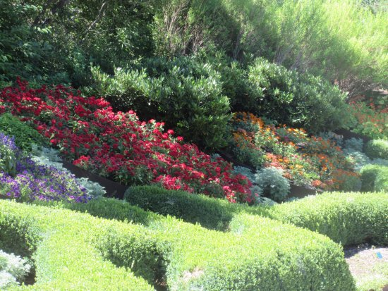 This Section Was Unbelievable Picture Of Red Butte Garden Salt Lake City Tripadvisor