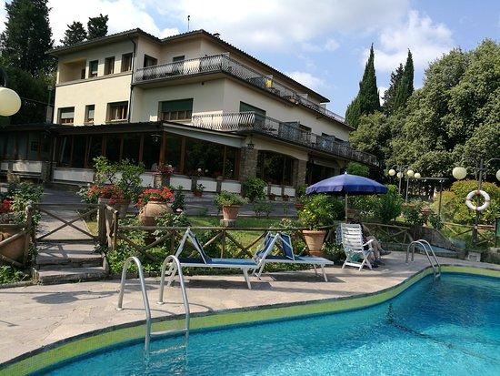 Villa Belvedere - Florence照片